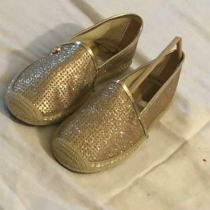 Micheal kors Slip on shoe brand new